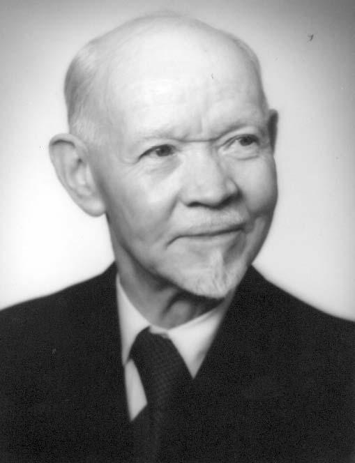 Porträtt av konstnären Pelle Malmborg.