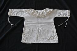 Skjorte til spedbarn