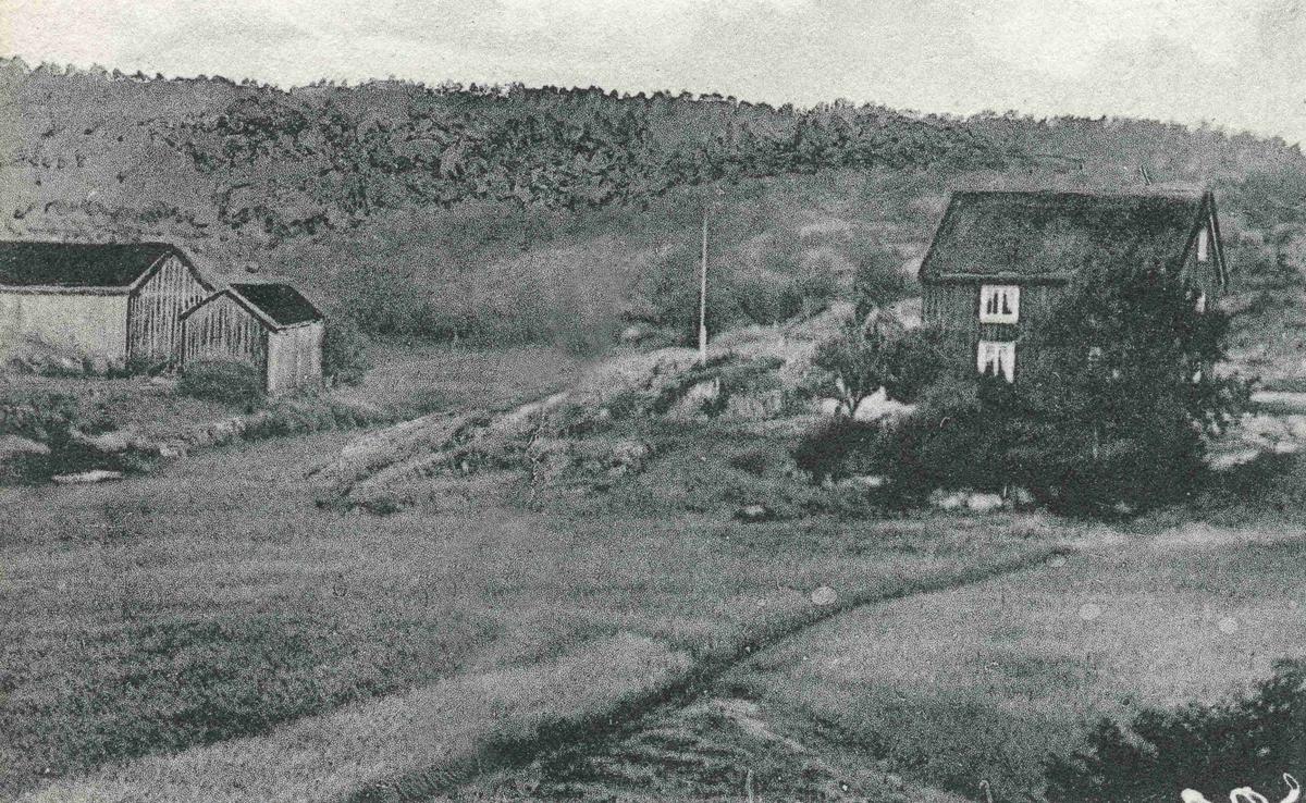 Gjærnes - G.nr. 28 og 29