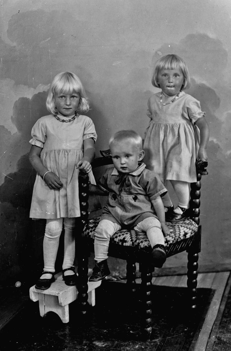 3 barn