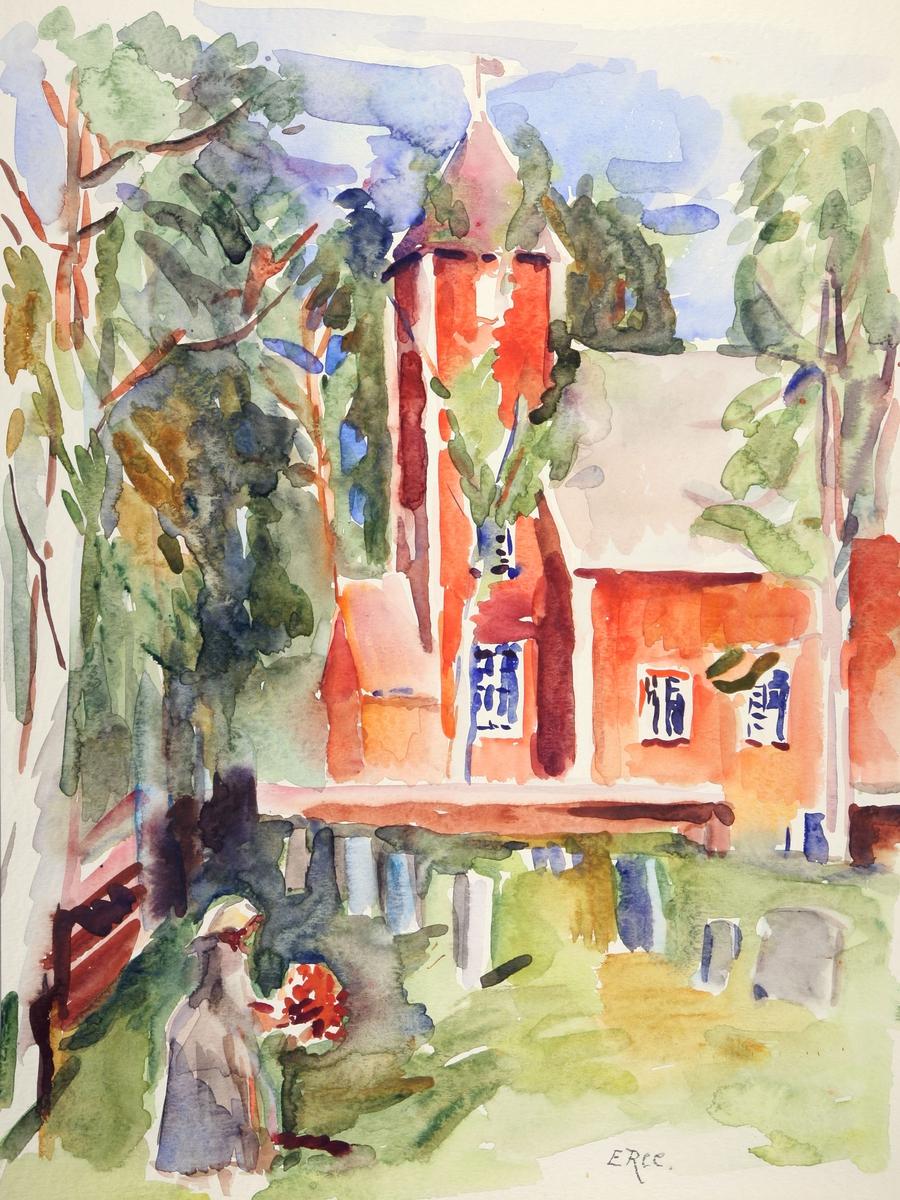 Gamle kirke