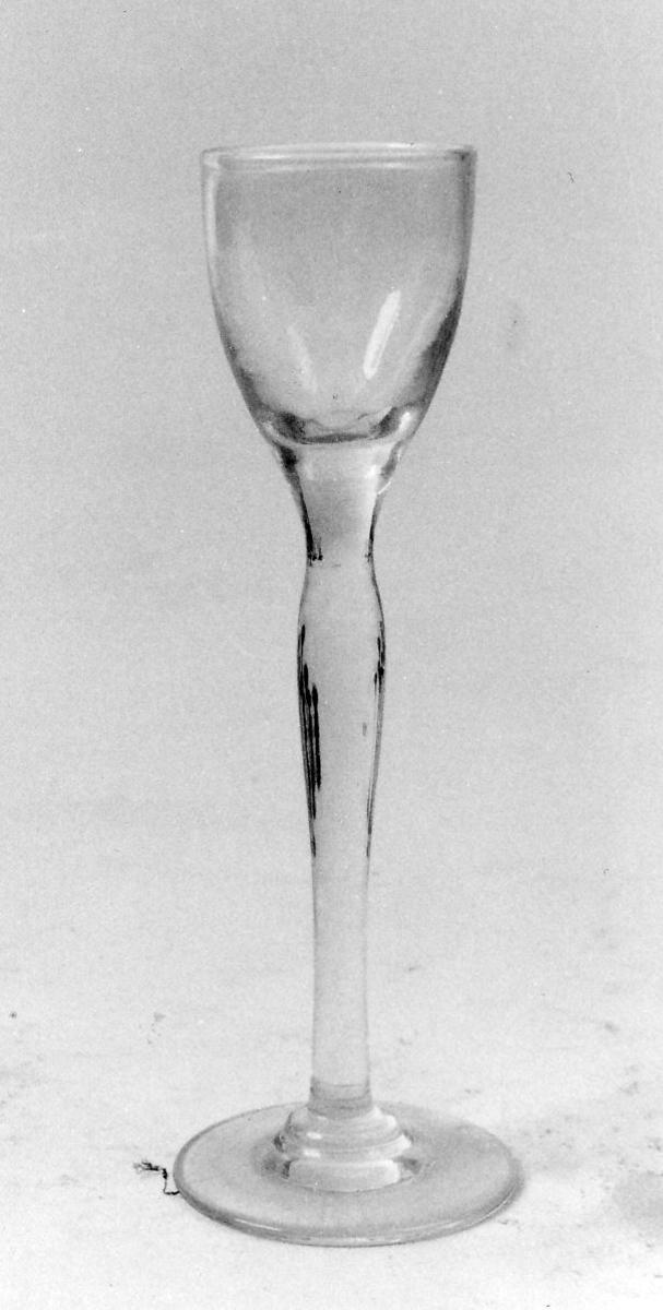 Glass som A 00667