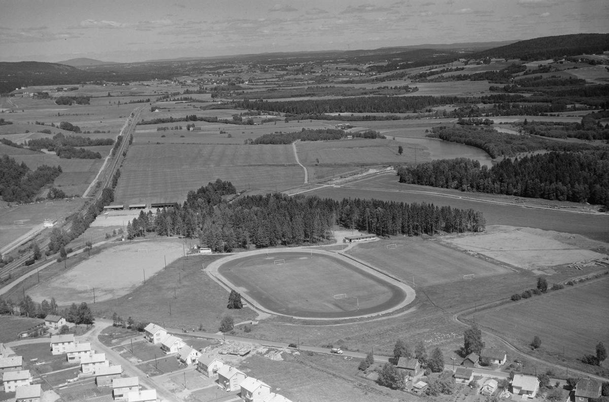 LILLESTRØM STADION