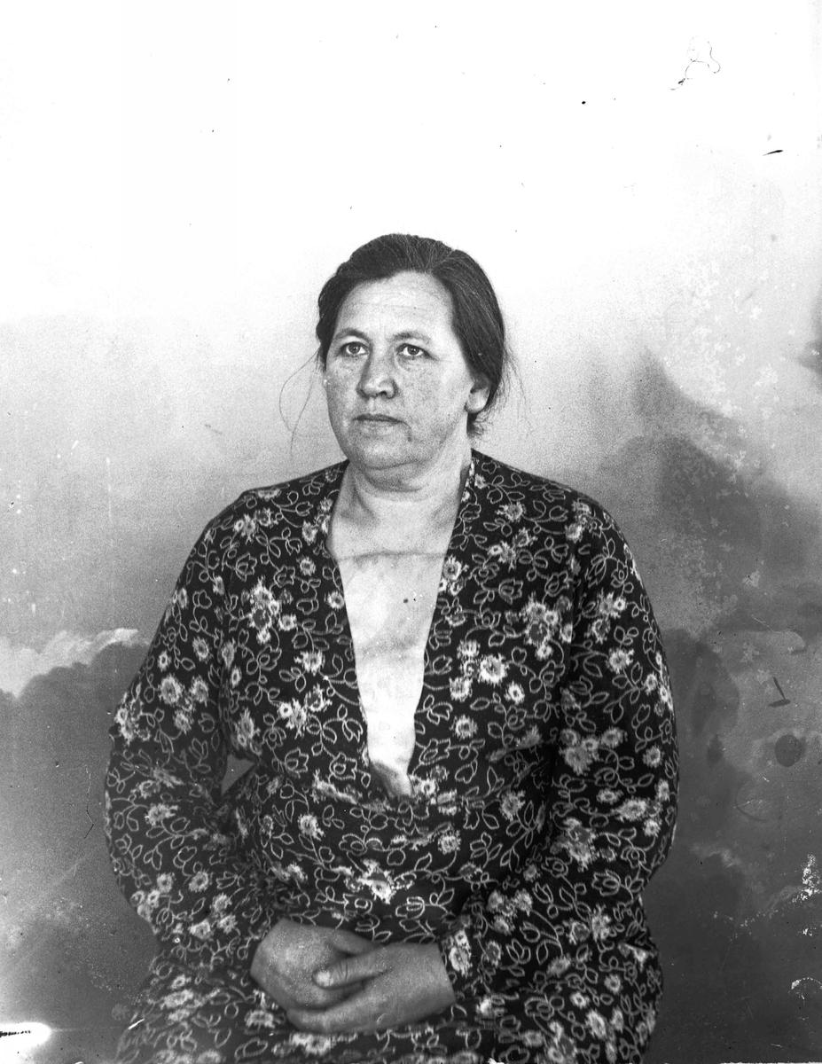 Karen Frank, Eidsvoll Verk